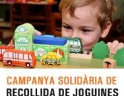 Imatge Campanya Solidària Fundació Pere Tarrés