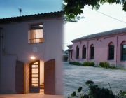 Centre Civic Cant Palou. Ajuntament de Granollers