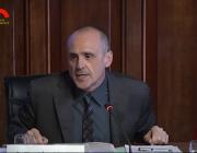 Miguel Ángel Aguilar, fiscal especial per a delictes d'odi i discriminació. Font: Canal Parlament