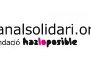Logotip CanalSolidari.org