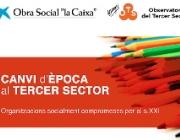 Cicle de debats sobre el Canvi d'època al Tercer Sector