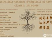 Diàlegs amb el tercer sector ambiental sobre la LLei del Canvi Climàtic de Catalunya