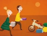 Campanya Joguines per a tothom. Font: web Ajuntament de Sant Boi