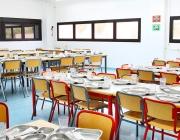 Menjador escolar. Font: Colegio Coop. Son Verí Nou