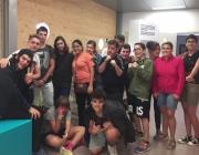 Participants de la formació 'Capacit'add' de CET10