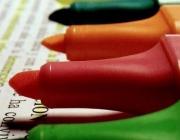 Retoladors de colors