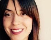María Perulero, membre de Goteo.org. Font: Plataforma Goteo