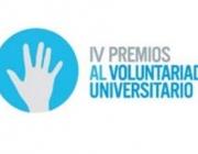 IV Premis al Voluntariat Universitari