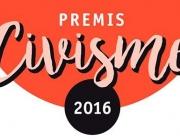 Convocats els Premis de Civisme 2016