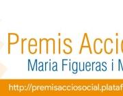 5a edició dels Premis Acció Social Maria Figueras i Mercè Bañeras