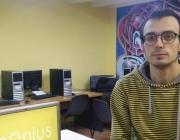 Fèlix Casanellas: «Per damunt de tot, la tecnologia ha de resoldre els problemes de la gent.»
