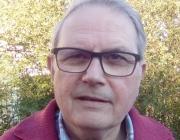 Josep Rafecas, president de la Federació de Grups Amateurs de Teatre de Catalunya.