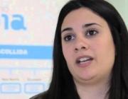 Beatriz Castillo, responsable de comunicació i RSC de Fundació Joia