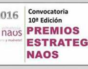 Premis Estratègia NAOS 2016