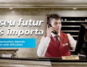 5.220 catalans en risc d'exclusió van trobar feina al llarg del 2014