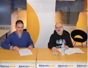 Acord entre FaPaC i Abacus per garantir l'educació entre els desfavorits