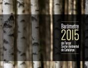 Baròmetre 2015 del Tercer Sector Ambiental de Catalunya