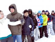 Voluntariat a Finlàndia. Font: KDI