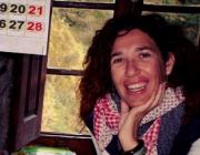 La Marta, presidenta de l'entitat