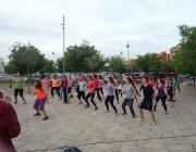 Celebra el Dia Mundial de la Veu a Lleida