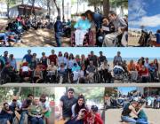 L'associació AIS cerca persones voluntàries per realitzar acompanyaments en les seves sortides d'oci