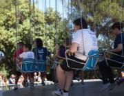 XVII Festa dels Infants al Tibidabo
