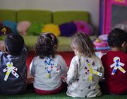 Els serveis socials que treballen amb menors a Barcelona, al límit del col·lapse