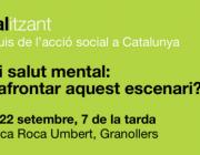 Social.cat inaugura la 1a edició dels col·loquis 'Socialitzant'