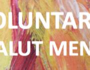 XI Jornada de voluntariat en l'àmbit de la salut