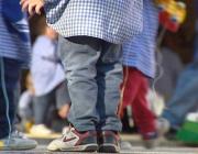 Es duplica el nombre de menors de 16 anys que viuen en risc de pobresa