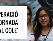 """Fundació Adsis omple de somriures la """"Tornada al cole"""""""