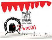"""Ferran Adrià engega la """"Fàbrica de menjar solidari: un dia a l'òpera"""" al Liceu"""