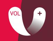 El programa Vol + acredita la teva tasca com a persona voluntària.