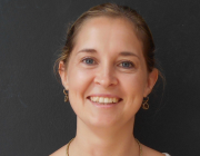 Rebeca Segura, directora de Central Parc. Font: Central Parc