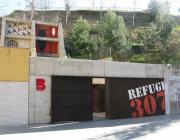 Refugi 307 (Vikipedia)
