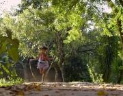 Nens i natura