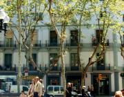 Les entitats financeres disposen d'uns 47.000 habitatges buits a Catalunya, segons el registre de la Generalitat.