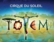 Imatge de l'esdeveniment. Font: Cirque du Soleil