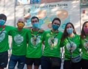 La Fundació Pere Tarrés ofereix activitats de lleure per a infància i joventut del 23 de juny a l'11 de setembre. Font: Fundació Pere Tarrés