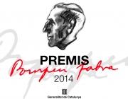 Premis Pompeu Fabra 2014