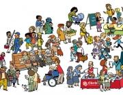 Càritas Girona: 50 anys d'acció social