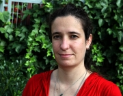 Carla Carbonell, presidenta de la Fundació Festa Major de Gràcia