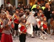 Carnestoltes de Sitges.  Font: Flickr calafellvalo