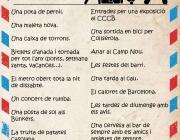 La carta als Reis Mags de la campanya
