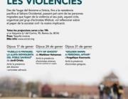 Cicle de cinema 'Trencant els cicles de la violència'