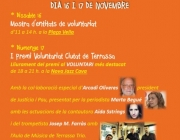 II Festa del Voluntariat