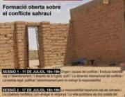 Cartell del programa que organitza el Consell de la Joventut de Barcelona (CJB). Font: CJB