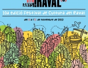 Cartell Raval(s) 2012