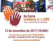 4a Cursa Solidària URV