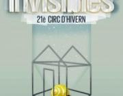 Cartell del 21è Circ d'Hivern / Font: Ateneu Popular 9 barris
